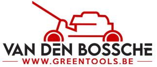 Van den Bossche Tuinmachines N.V. logo