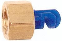 KETSKOP 1,6mm BLAUW 0,5-2bar 1-2,1L