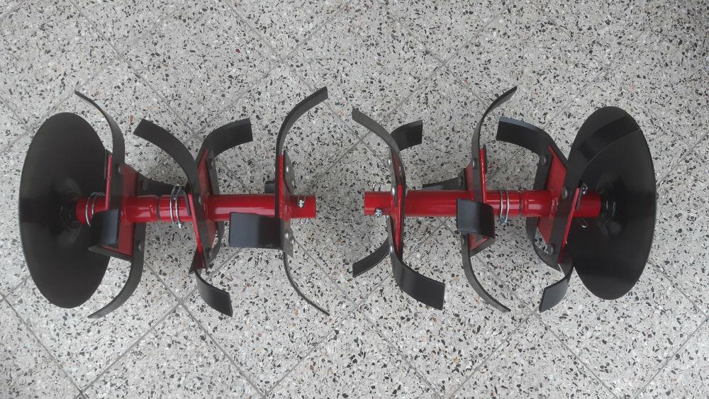 FREES F360/560/FJ500 6KRONEN ZWARE UITVOERING 76cm