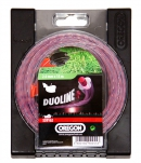 DUOLINE+LN 2,0mm X 15m NYLONDRAAD