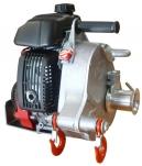 PORTABLE WINCH LIER PCW5000-HS 16kg - KRACHT 350kg