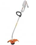 TWEEDEHANDS GRASTRIMMER FSE60 - 540W 2x2m ø2mm