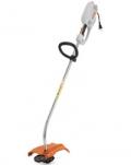 TWEEDEHANDS GRASTRIMMER FSE81 - 1000W 2x2m ø2mm