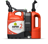 FILLPARTNER COMBIHANDLE VOOR ASPEN 5L