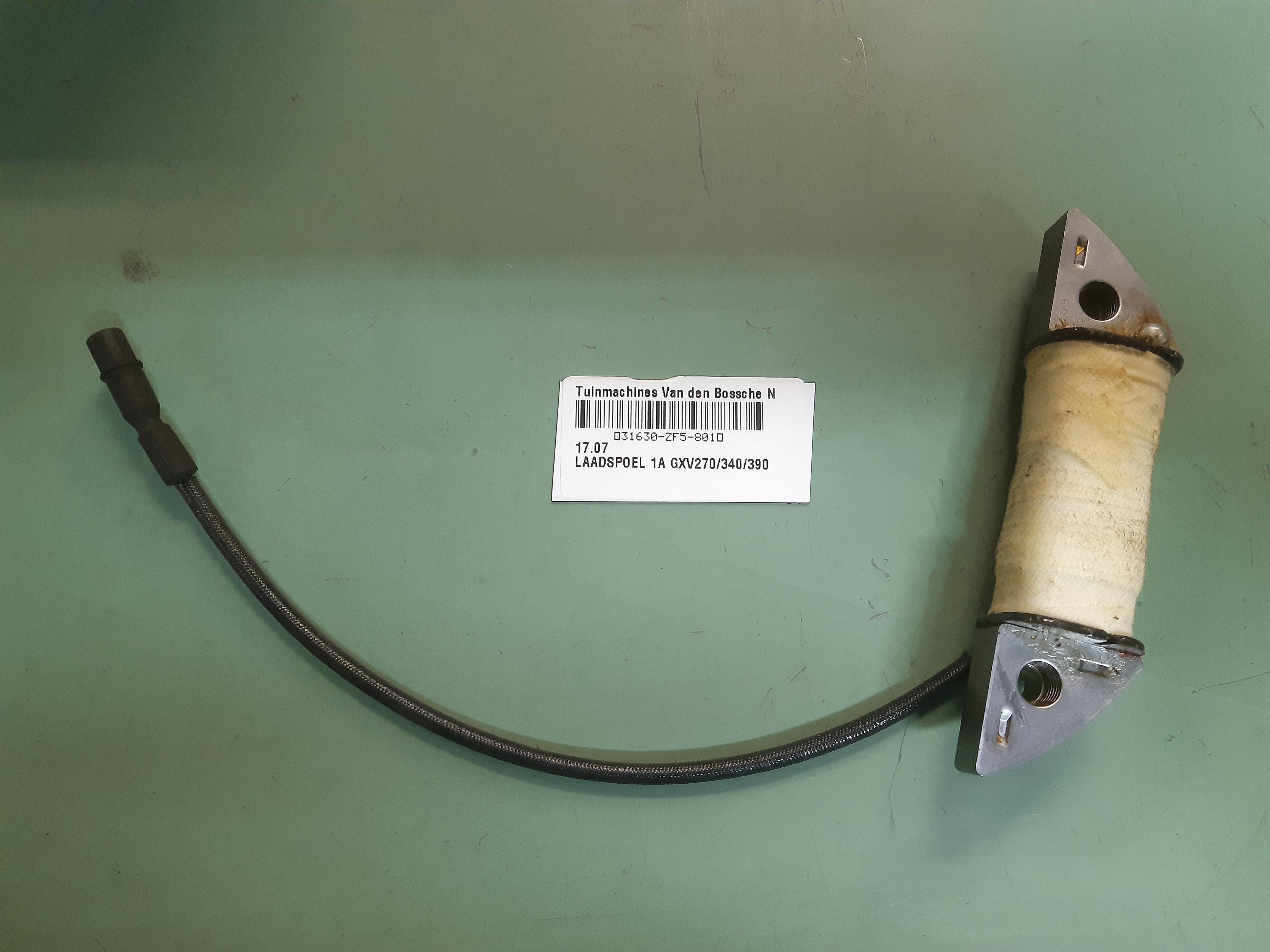 LAADSPOEL 1A GXV270/340/390